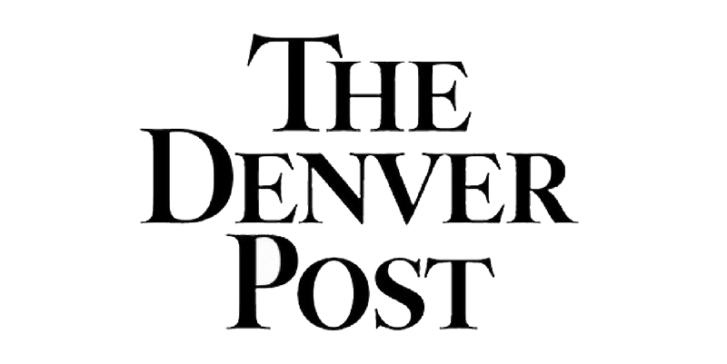 log of the Denver Post